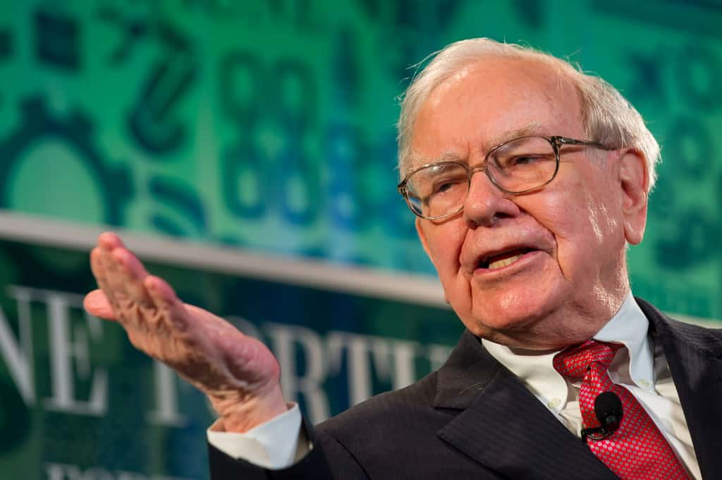 Becoming Warren Buffett Documental completo
