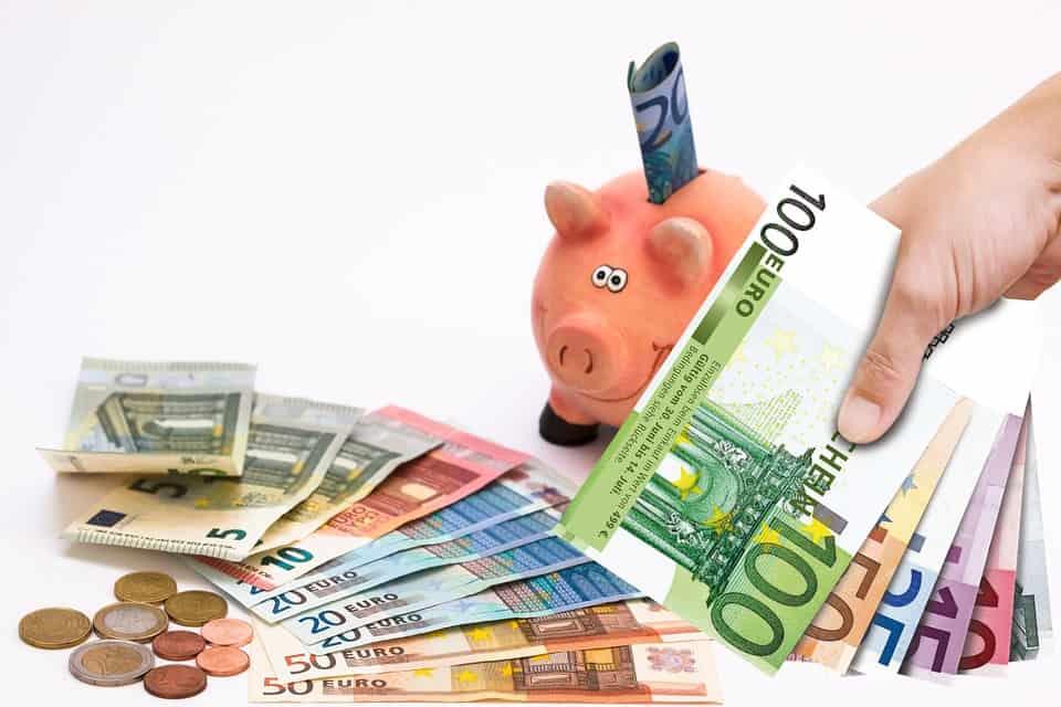 Nueva promoción de COINC. 25€ por darte de alta