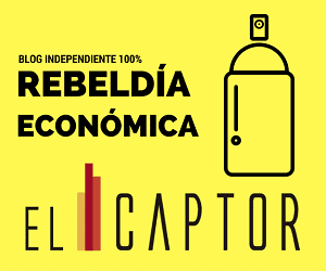 Entrevista sobre Independencia Financiera y Dinero en El Captor