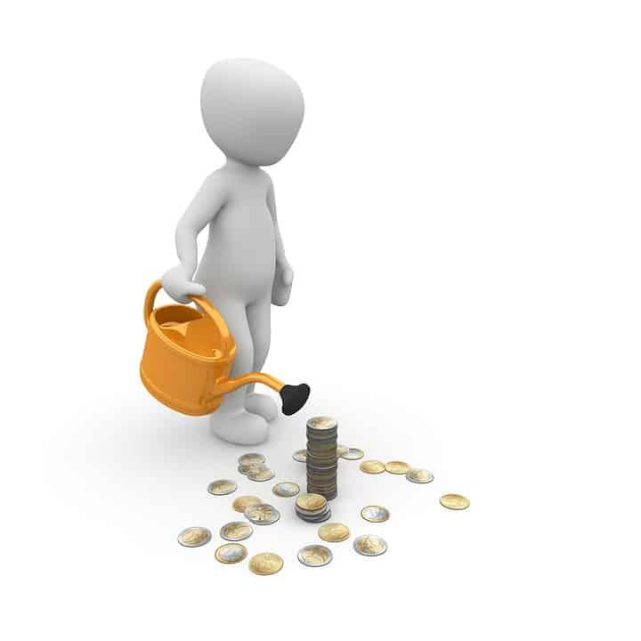 fuentes de ingresos pasivos