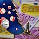 ¿Cómo puedo conseguir dinero fácil? La mentira del dinero rápido