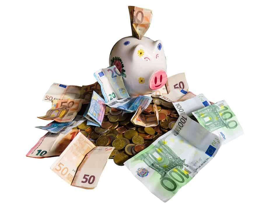 independencia financiera ahorrar