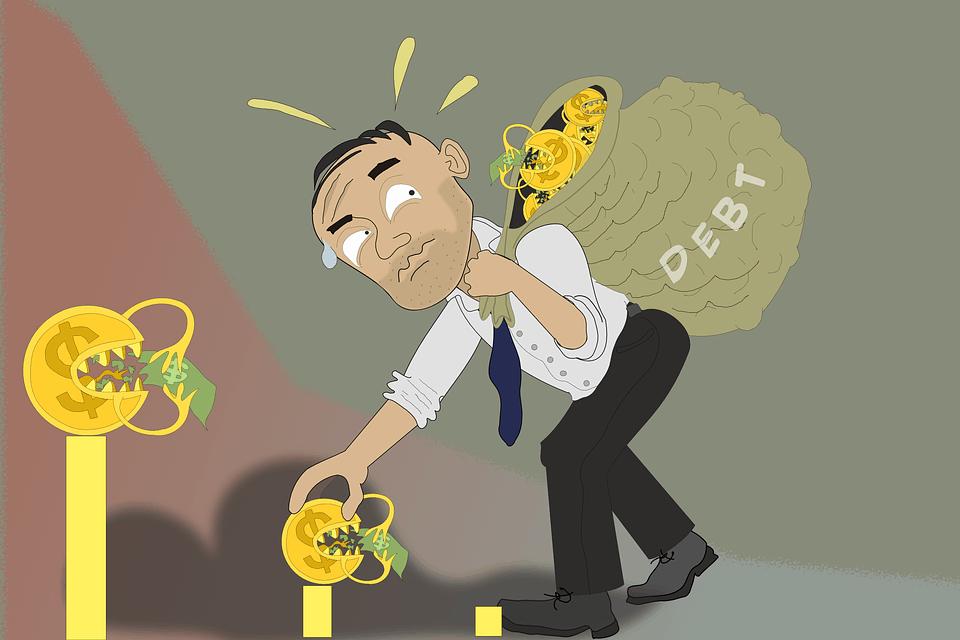 Claves para alcanzar la Independencia Financiera. Elimina tus deudas