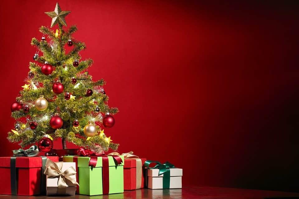 Oh, Blanca y Consumista Navidad