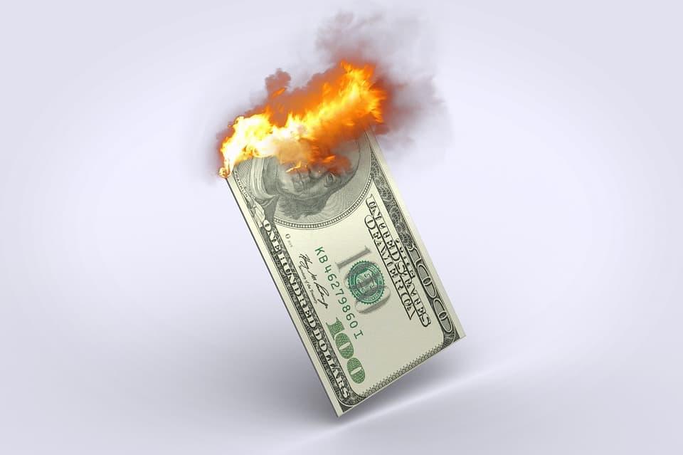 inflazione monetaria