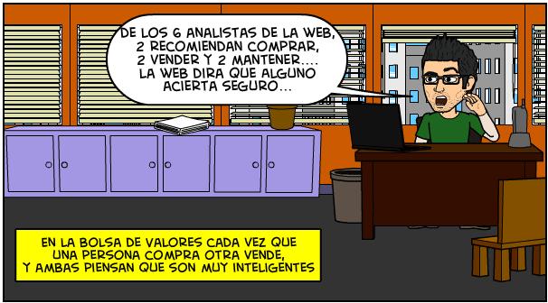 Analistas-Bolsa