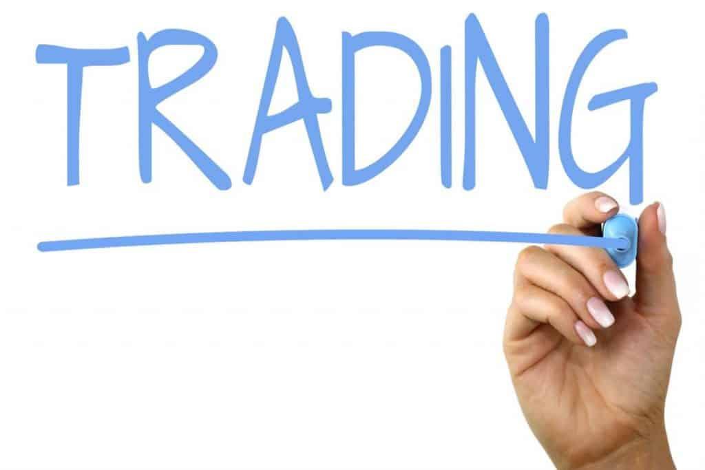 que es trading