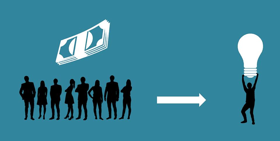 invertir dinero crowdfunding