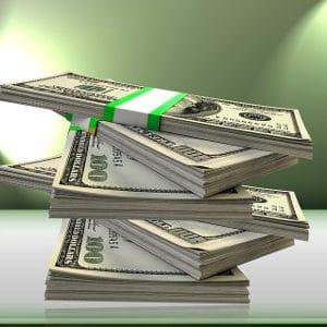 dinero extra
