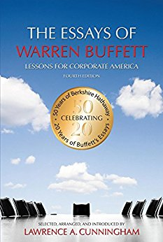 essays warren buffett