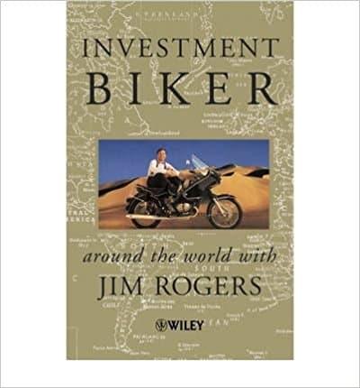 investment biker