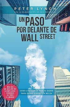 libro bolsa un paso por delante de wall street
