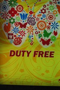 libre de impuestos