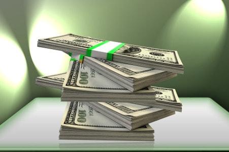 ¿Prefieres 1 millón o 1 céntimo que se dobla durante un mes?