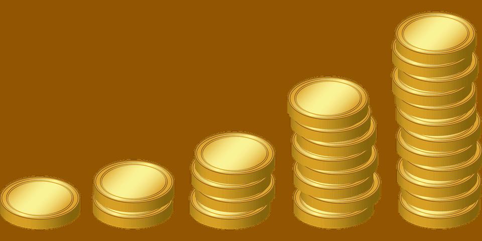 Hazte rico aplicando el interés compuesto – Ejemplos que te sorprenderán