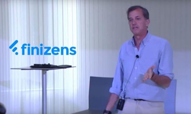 Entrevista a Martín Huete, CEO de Finizens – Invirtiendo sin complicarse