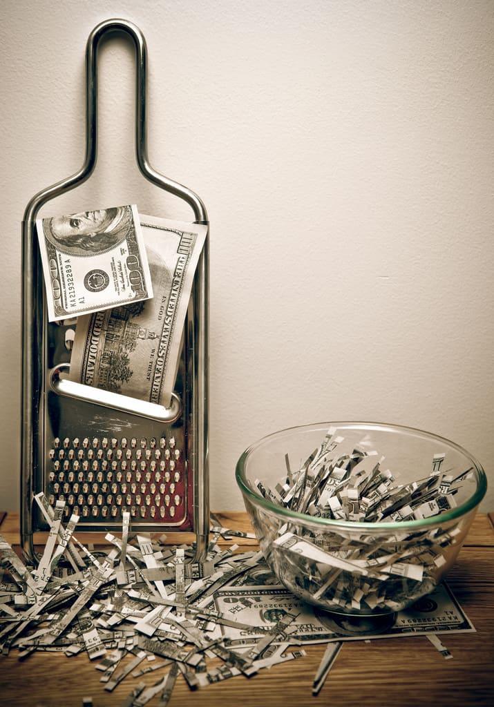pedir un préstamo personal