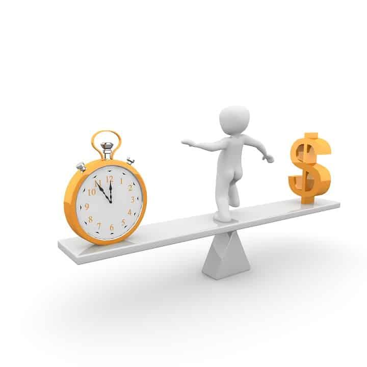 quanti soldi hai bisogno per iniziare a investire