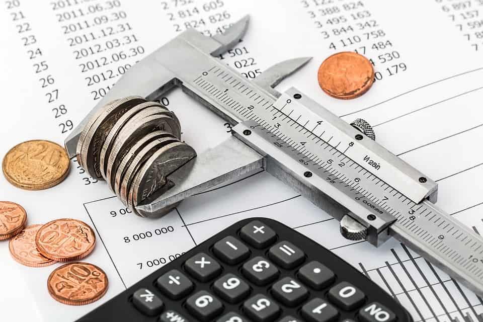 presupuesto domestico