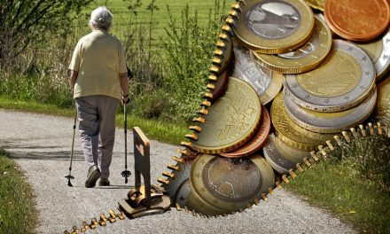 Qué puedes hacer ante el problema de las pensiones