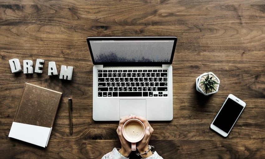 trabajar desde casa y ganar dinero