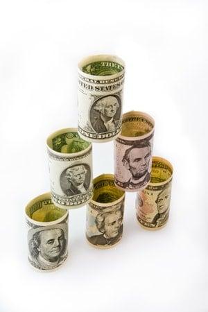 cuanto dinero hay que tener ahorrado segun la edad