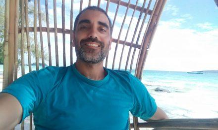 Entrevista en Vídeo a Jesús, Independiente Financiero desde los 33