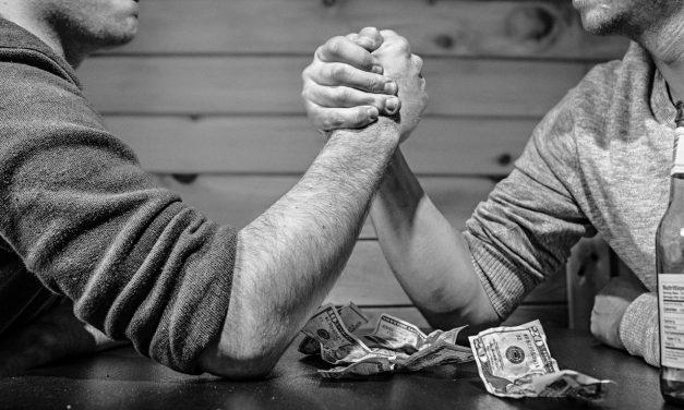 Invertir en CFDs puede ser tu Ruina y la de muchos otros