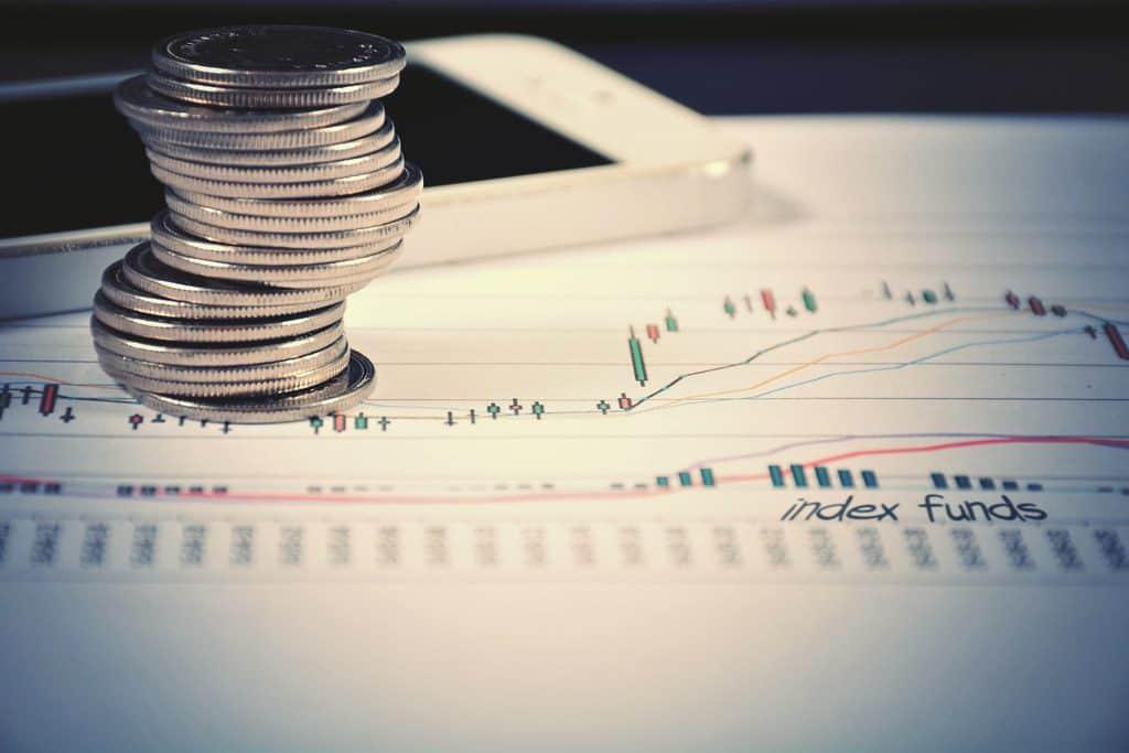 Resultado de imagen para fondos indexados