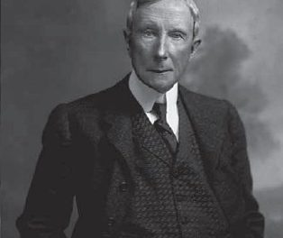 10 Lecciones de Rockefeller y sus Frases que te harán reflexionar