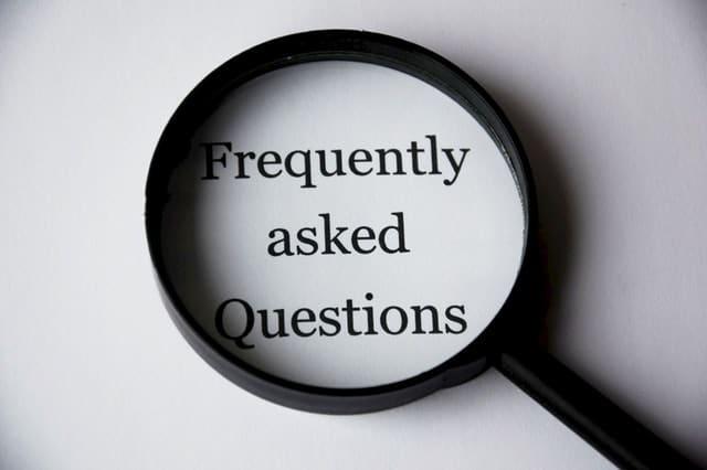 otras preguntas frecuentes sobre seguros