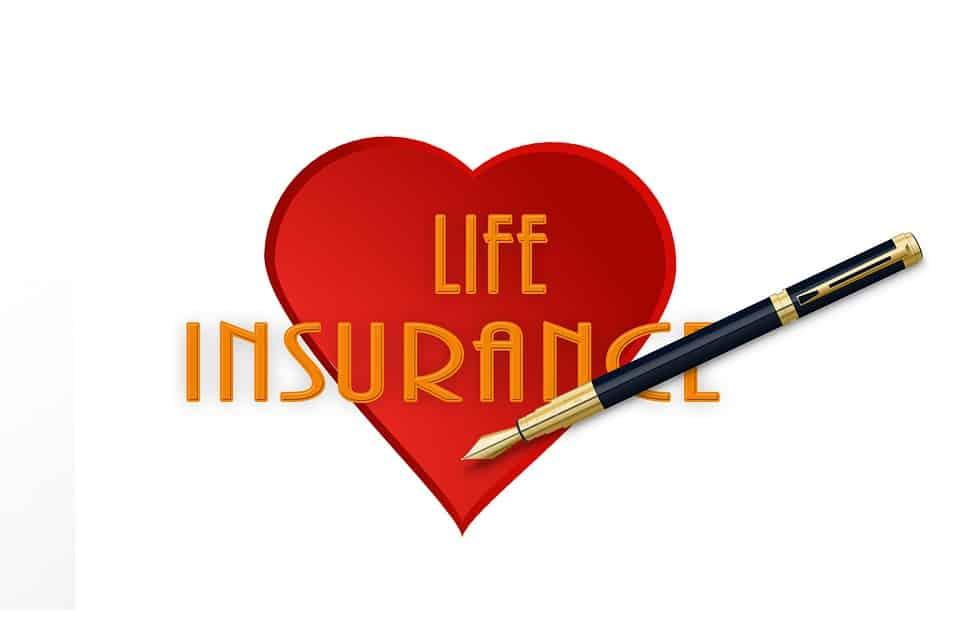 seguro de vida riesgo