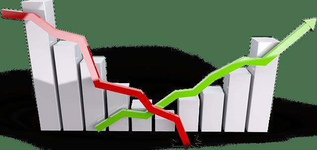 Qué Hacer Cuando la Bolsa Baja ▷ Crisis CoronaVirus + Ejemplos Reales