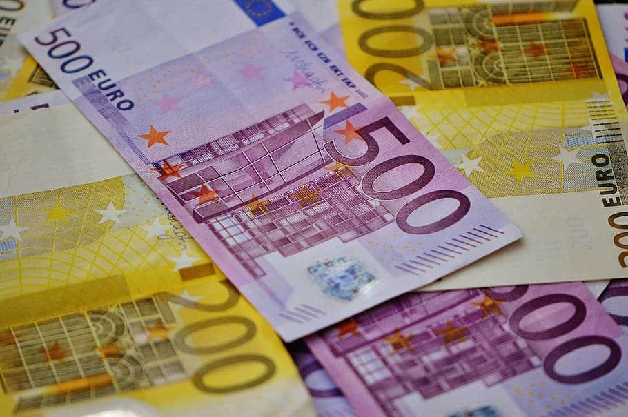 [SORTEO 1.000€] – Promoción con Finizens Limitada a 100 participantes