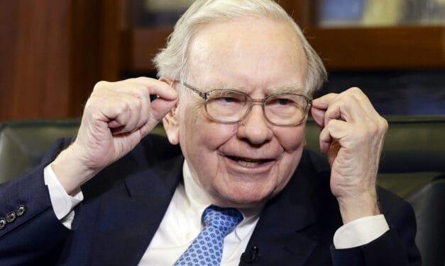 Warren Buffett ▷ Filosofía de Inversión + Frases + Libros