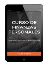 Finanzas Personales Gestiona Tu Dinero - Adri Nerja