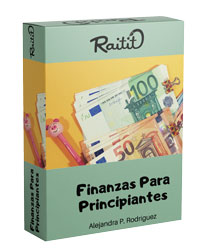 Finanzas para principiantes - Raitit Finanzas