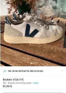 ejemplo de zapatos que vendo